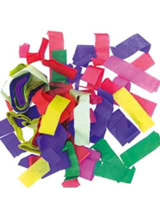 Хлопушка Бумфети 60 см конфетти бумага