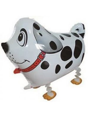 Ходячая фигура Собака Далматин 61 см
